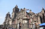 Ciudad de México 2012