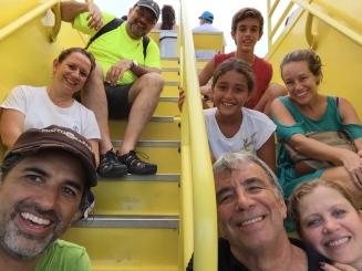 Ferry Isla Mujeres 2015